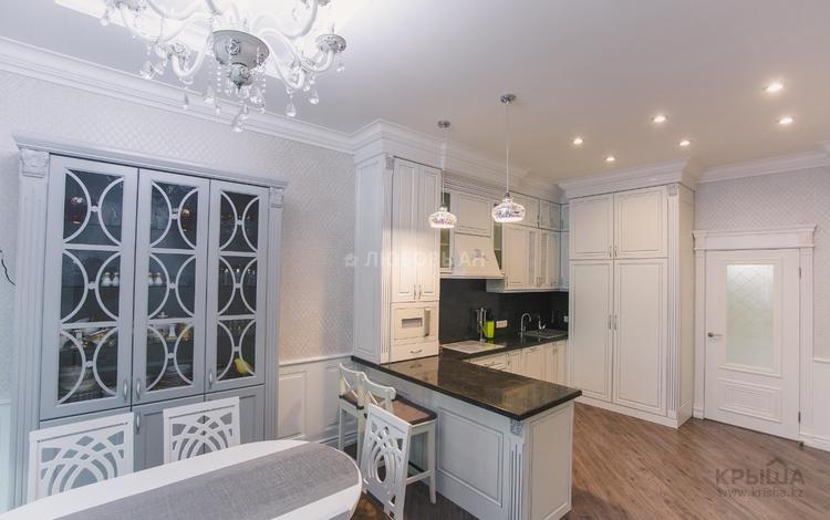 Продажа квартир в Астане: 4-комнатная квартира, 170 м², 10 ...