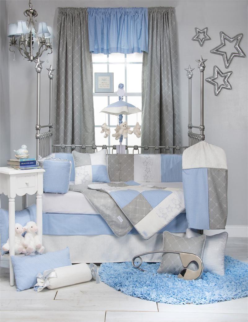 Starlight Crib Bedding Set Crib Bedding Sets Crib Bedding Crib