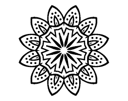 Resultado De Imagen Para Mandalas Para Imprimir Mandalas Hindues Imagenes De Mandalas Mandalas De Colores