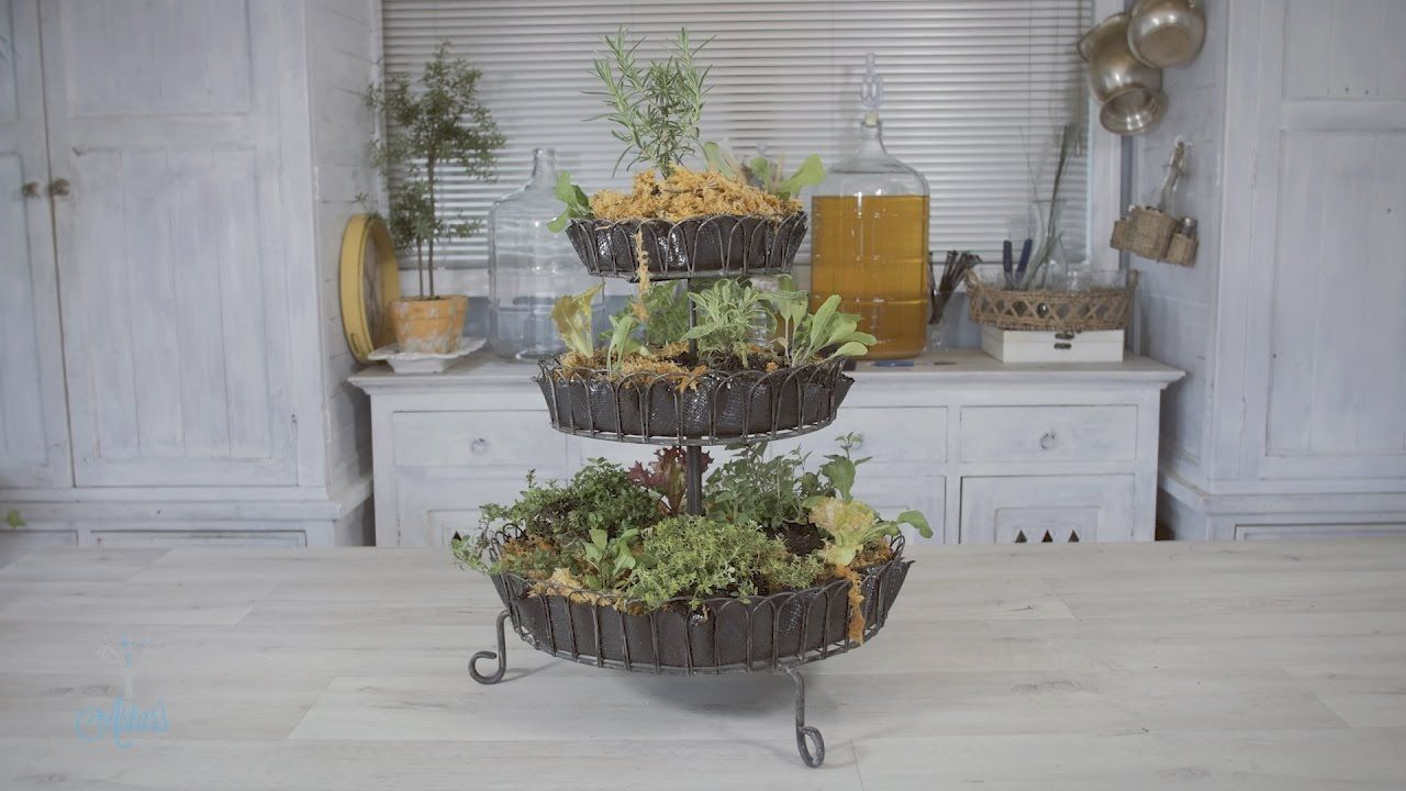 how to make a countertop herb garden for your kitchen herb garden indoor window garden herbs on outdoor kitchen herb garden id=13708