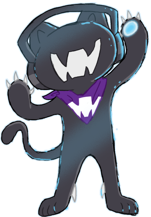Awesome To The Max By Raddily On Deviantart Imma Make A Monstercat Board Now Smh Bad Cats Friend Logo Music Artists