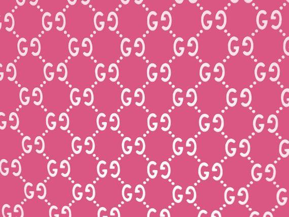 Gucci. stencil sheet background by stencilsboutique on