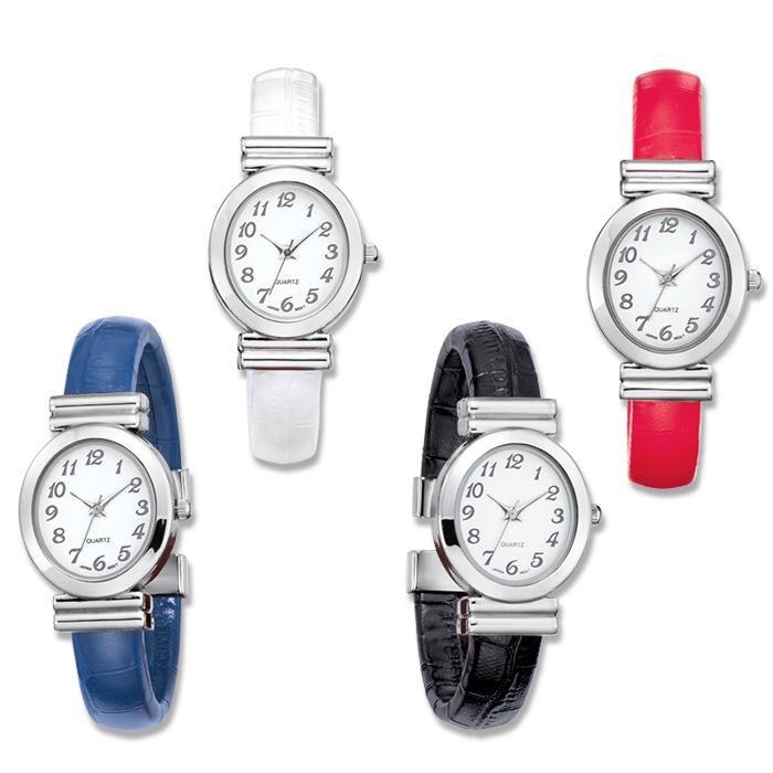 Classic Cuff Watch