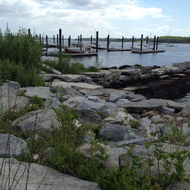 Bristol Bay Apartments: Part Of Bristol Bay In Bristol RI