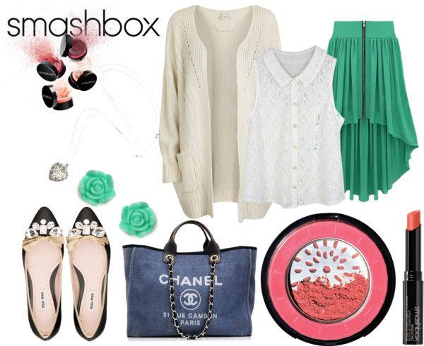 Smashbox\