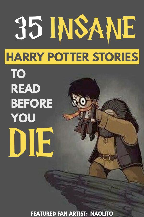 Harry Potter Fanfiction Recommendations Harry And Ginny Fanfiction Harry Potter Fanfiction Best Harry Potter Fanfiction