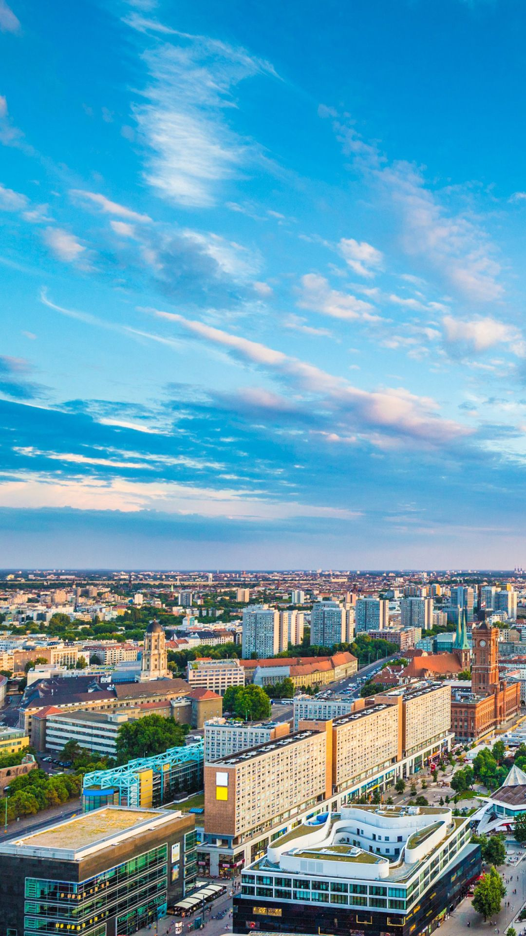 Download Free Modern Berlin The Wallpapers Xpx Hd