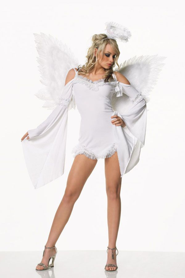 Hot Adult Female Halloween Costumes  b810277167ec
