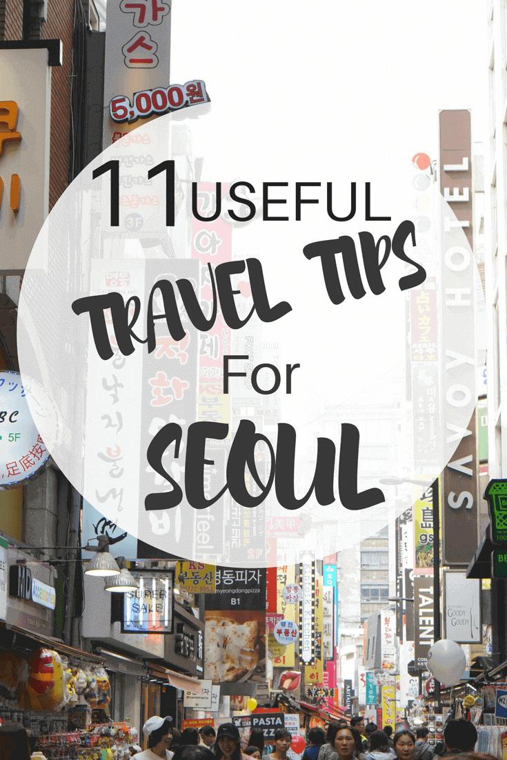 Terrific Holiday Tips Vacations Travellife Vacationphotos Seoul Korea Seoul Reisetipps