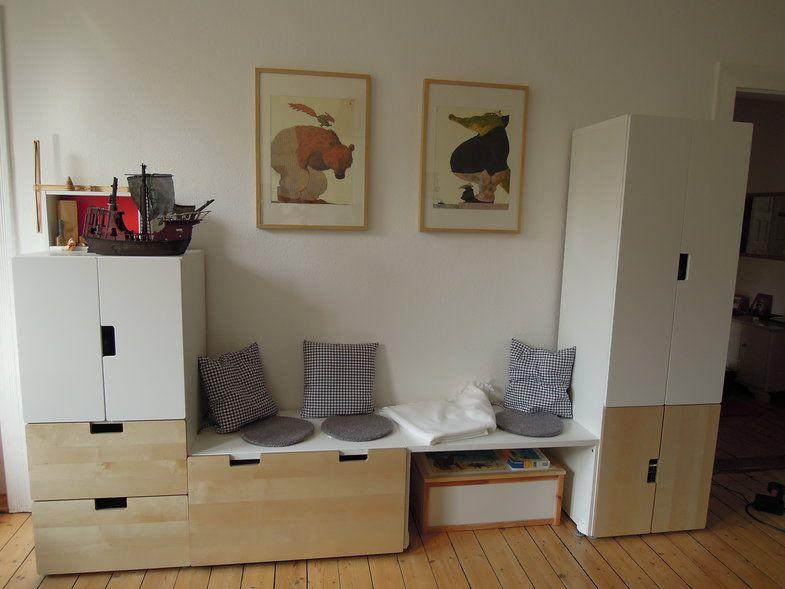 neues sohnzimmer