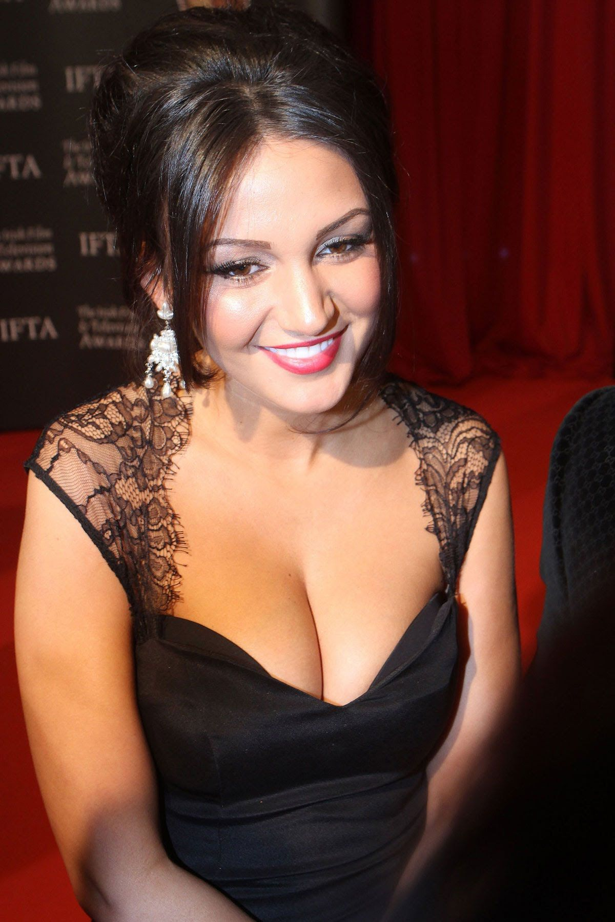 Michelle Keegan (born 1987)