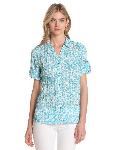 Sag Harbor Women's Burnout Shirt