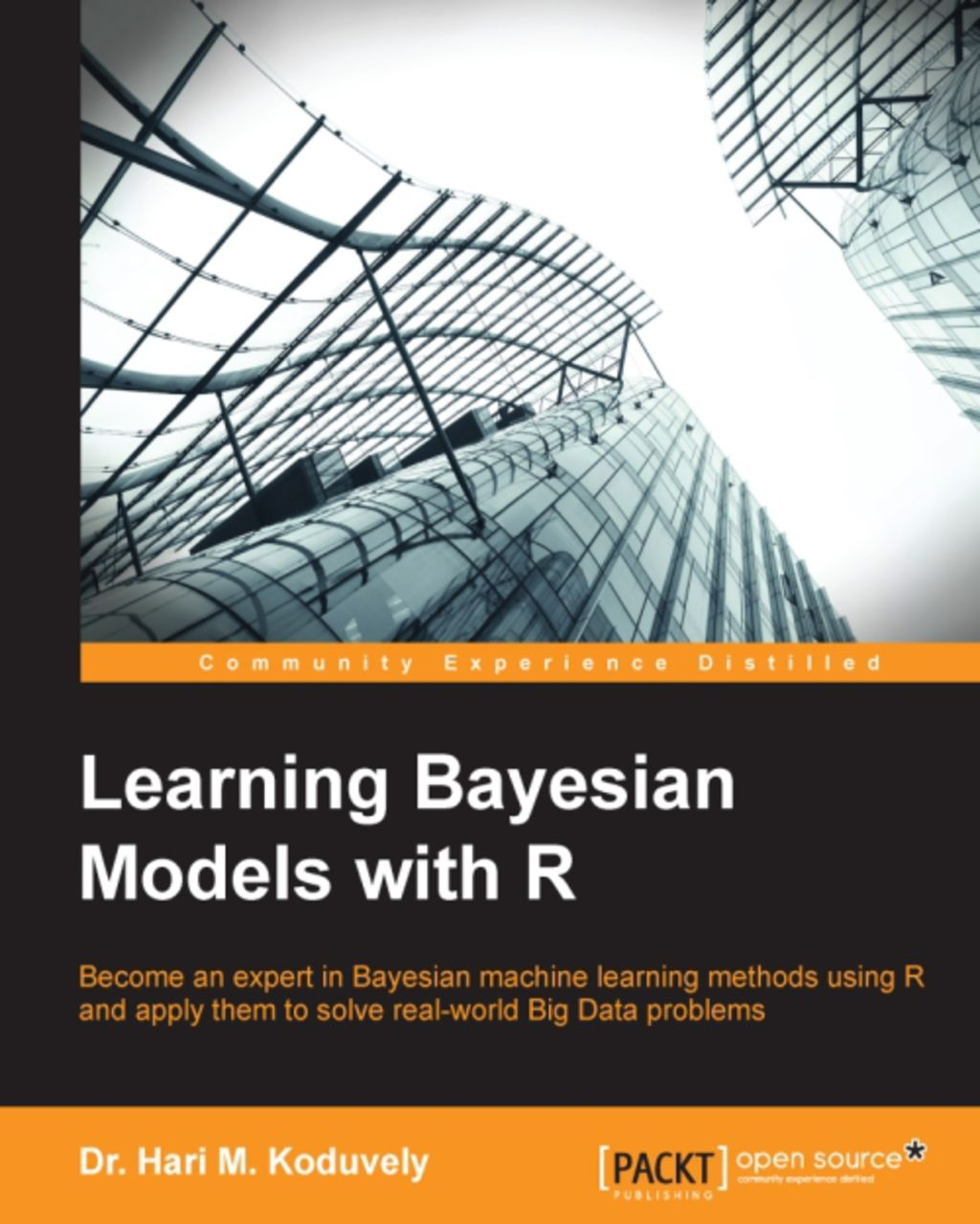 Learning Bayesian Models with R (eBook) in 2019 | Products