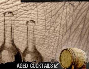Barrel Aged Cocktail Recipes Cocktails Cocktail Recipes