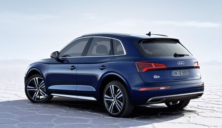 New Audi Q5 2020 Audi Q5 Best New Cars Audi