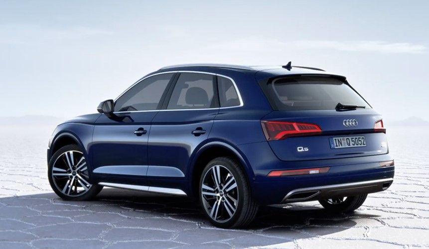 New Audi Q5 2020 Luxurycarsreport Pinterest Audi Luxury Suv