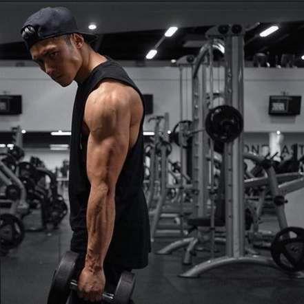 49 Best ideas fitness model lifestyle bodybuilding #fitness