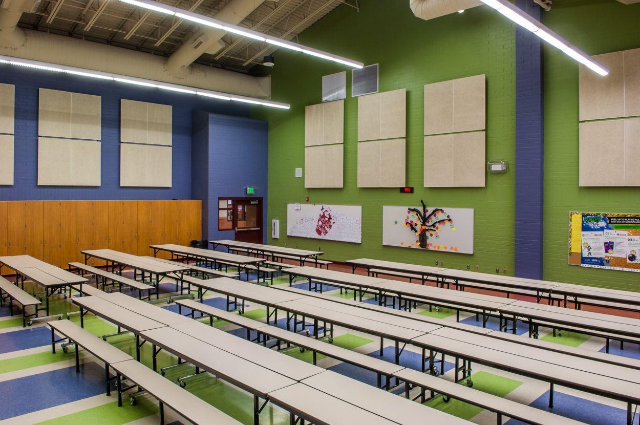 Whitney Elementary School Boise Idaho LKV Architects Lkvarchitects