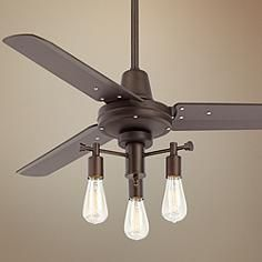 150 250 44 In Span Or Smaller Ceiling Fan With Light Kit
