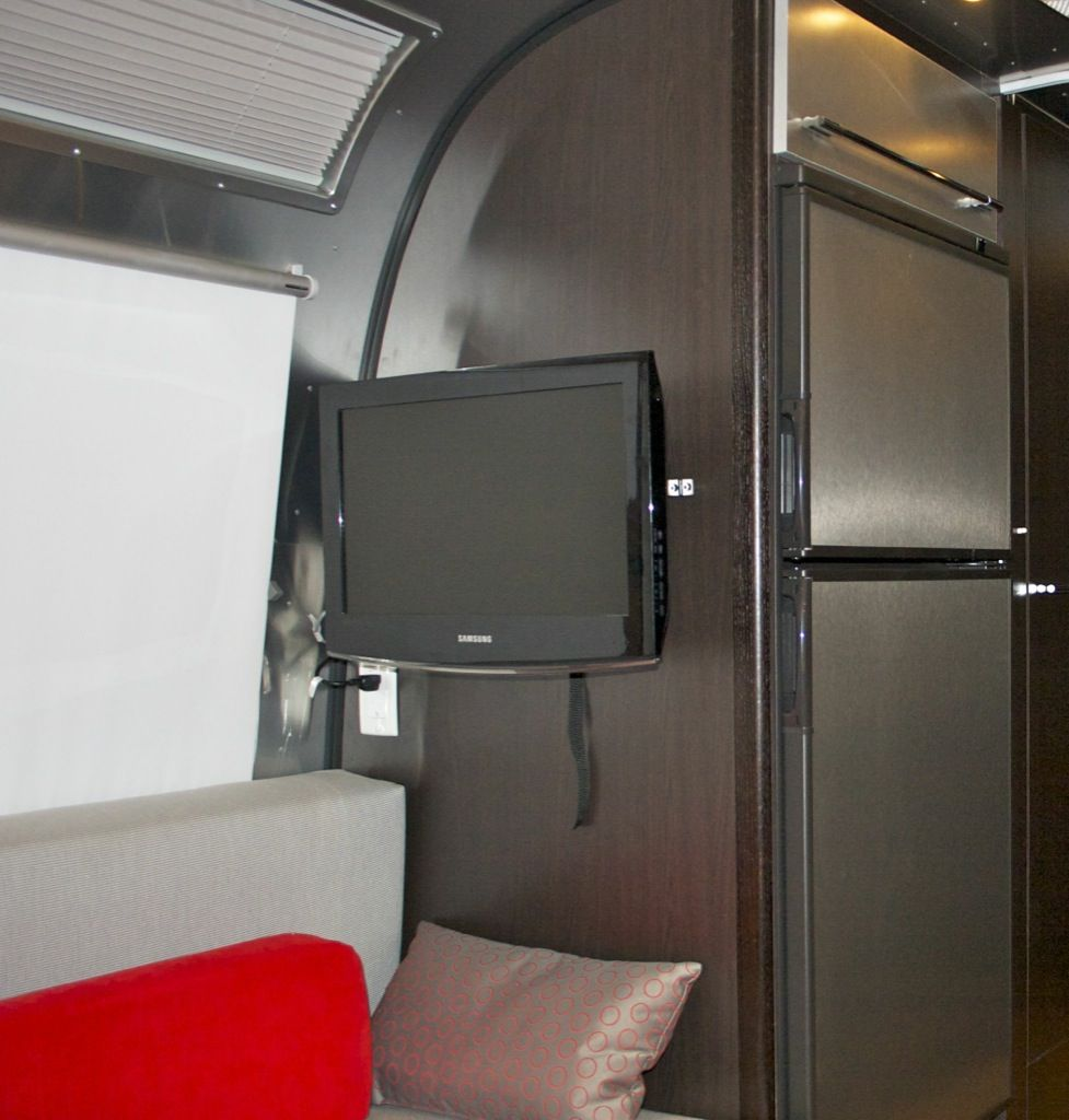 Upgrading a TV for RV Living - Weaselmouth | Happy campers