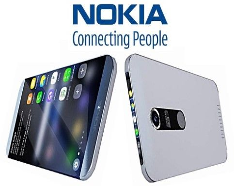 Today We Bring You Great News About Other Nokia Phone The New Nokia Android Name Is Nokia Edge Now L T Mobile Phones Mobile Phone Shops Mobile Phone Company