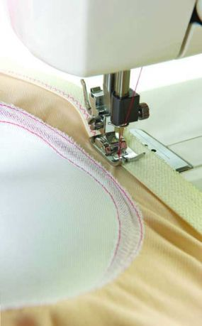 b0852f0ecc4 6 Steps to Sew Bathing Suit Bra Cups | Sew cool | Bathing suits ...