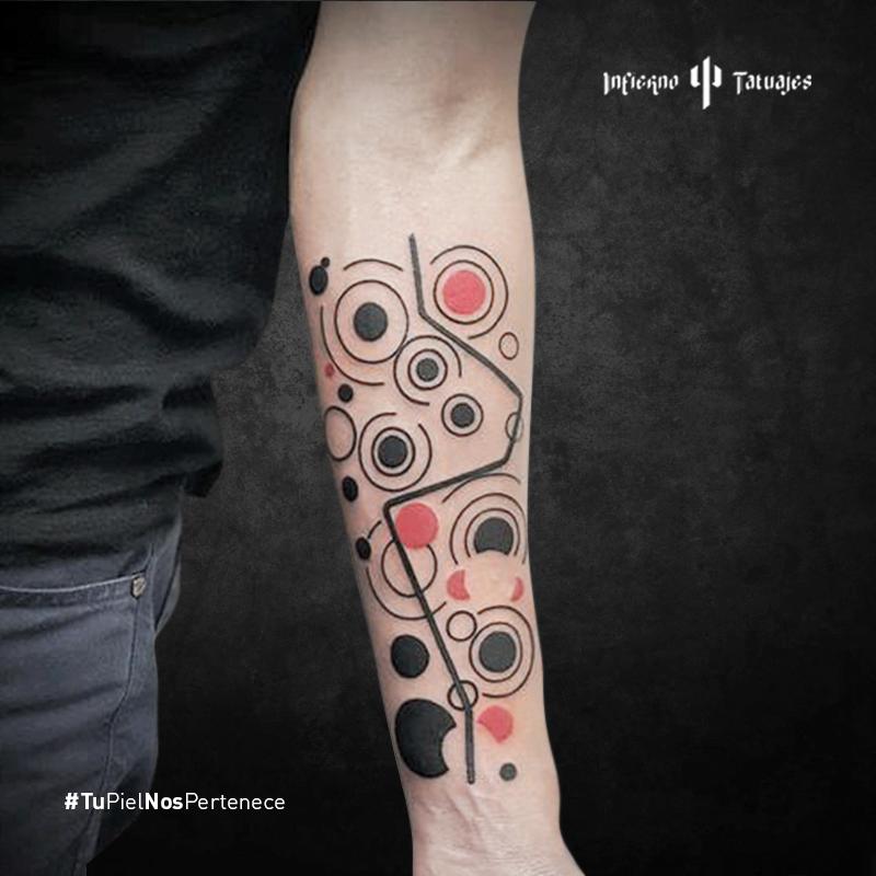 Pin De James Barclay En Tattoos Tatuajes Tatuaje Geometrico