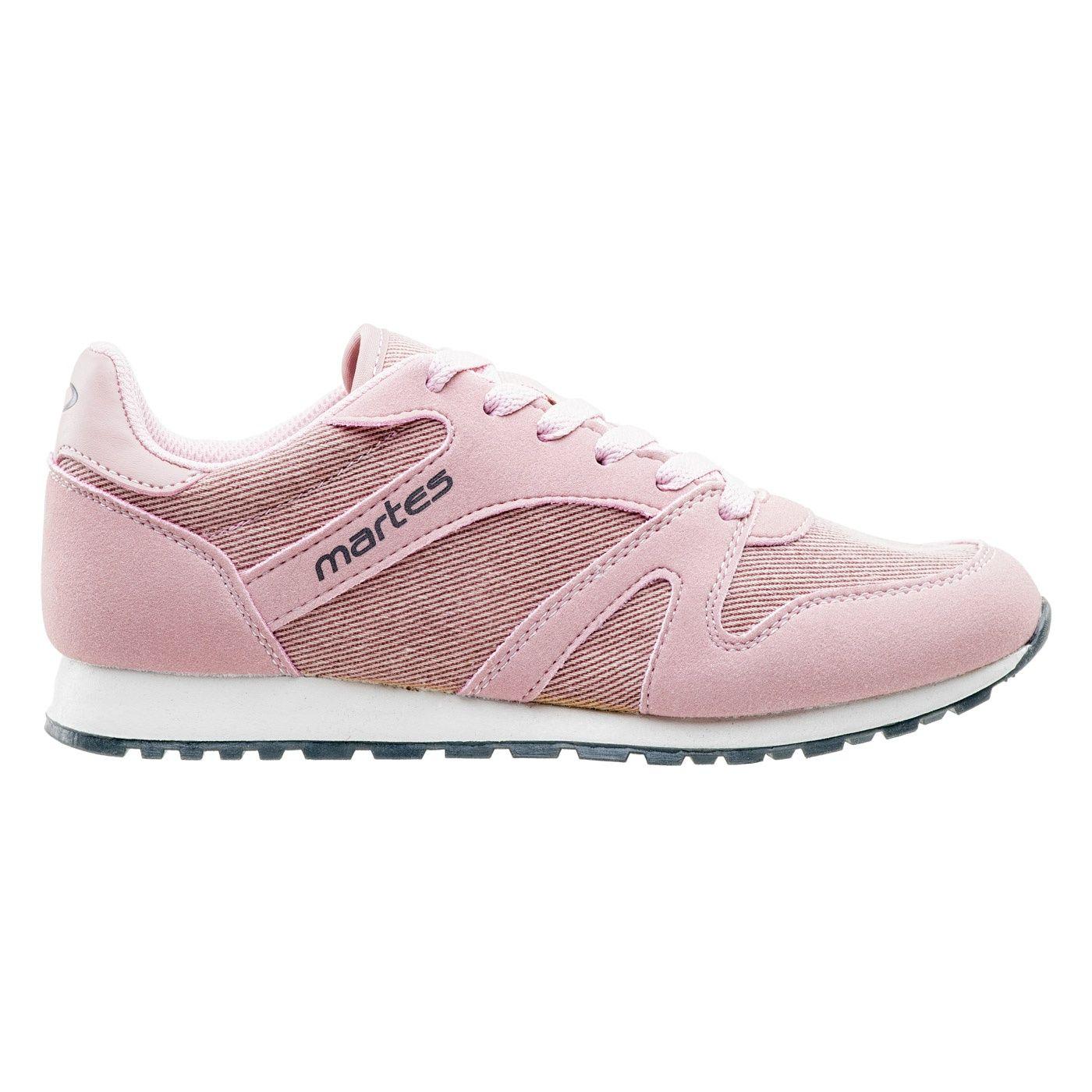 Damskie Buty Unika Wo S 96796 Pink Creme Martes Internetowy Sklep Sportowy Martes Sport Shoes Sneakers Pink
