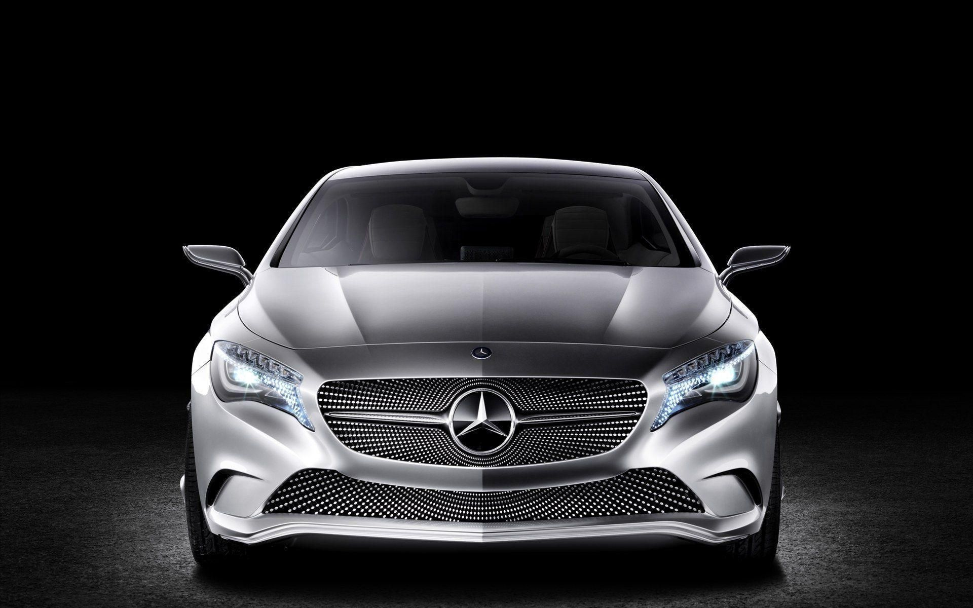 Mercedes Benz Free Full Hd Wallpapers 5 Ios Wallpaper Mercedes Benz Mercedes Mercedes Classe A Wallpaper mercedes benz logo car salon