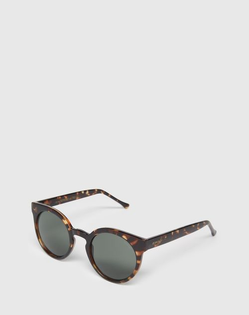 """Sunglasses: Komono """"Lulu"""". Click on the picture to get the product <3"""