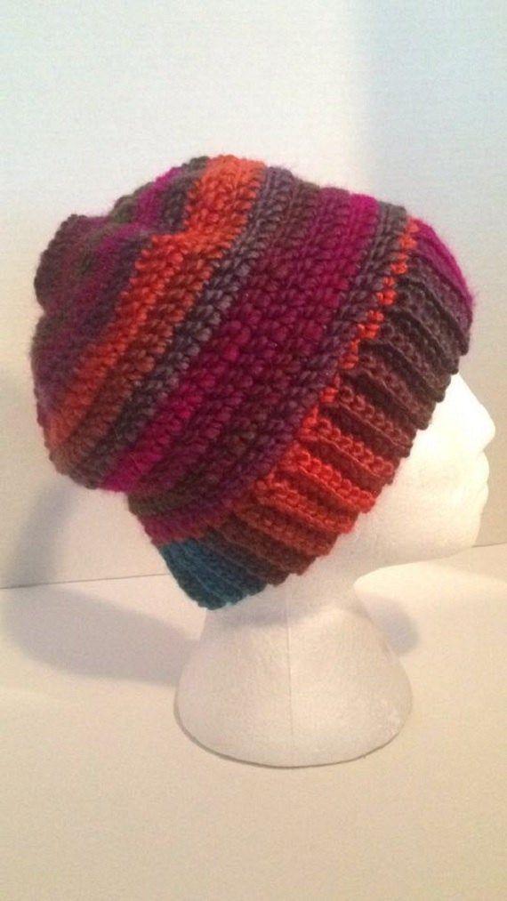 Messy bun hat, pony tail hat, messy bun beanie, bun hat, runners hat, elastic messy bun hat, crochet #messybunhat