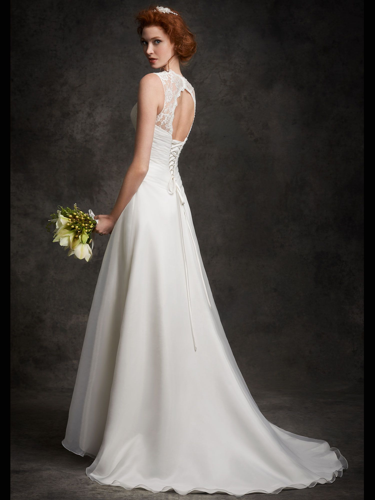 Ella Rosa: Gallery Style GA2243 #bridal #weddingdress | Ella Rosa ...