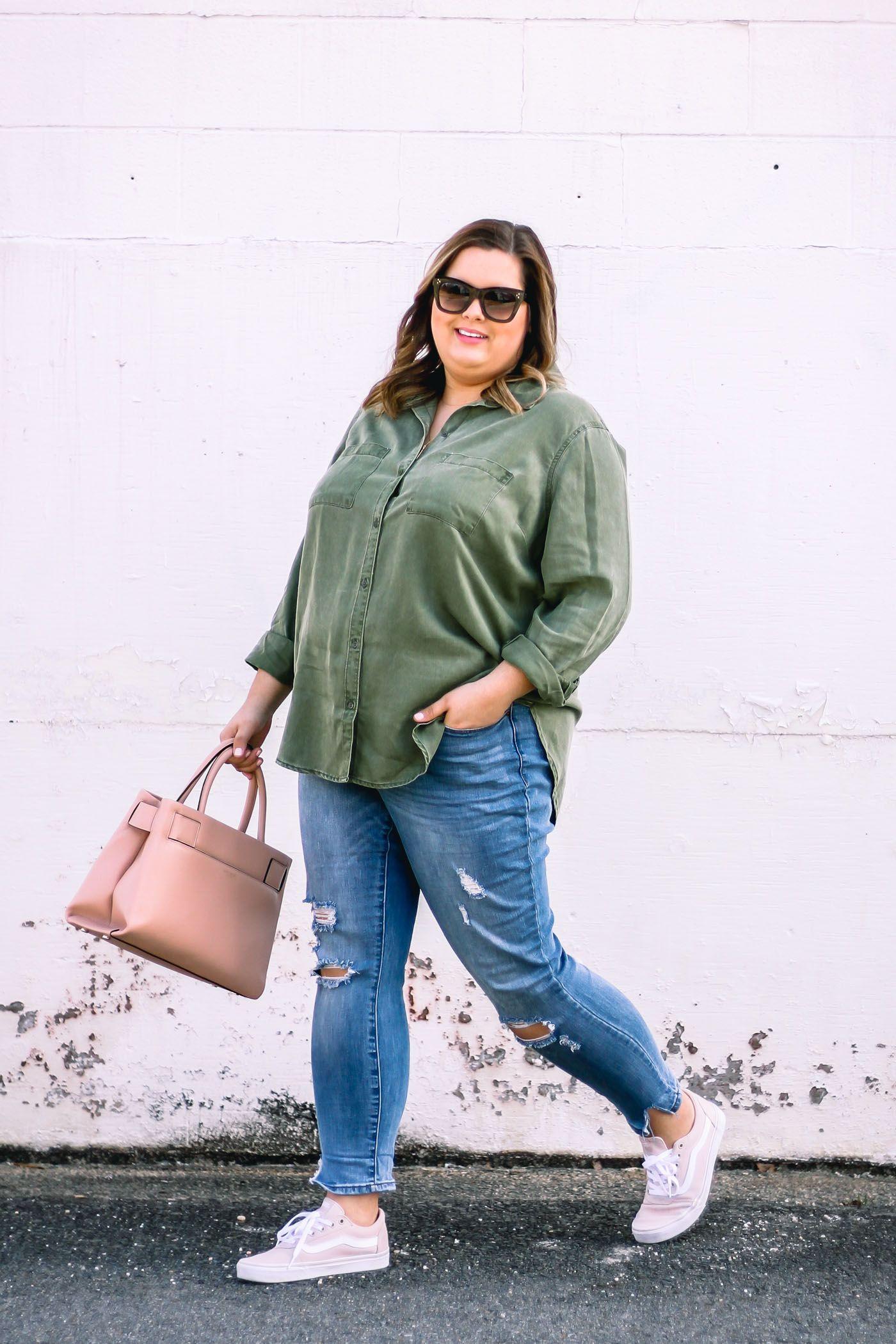 Curvy size fashion, Plus size outfits