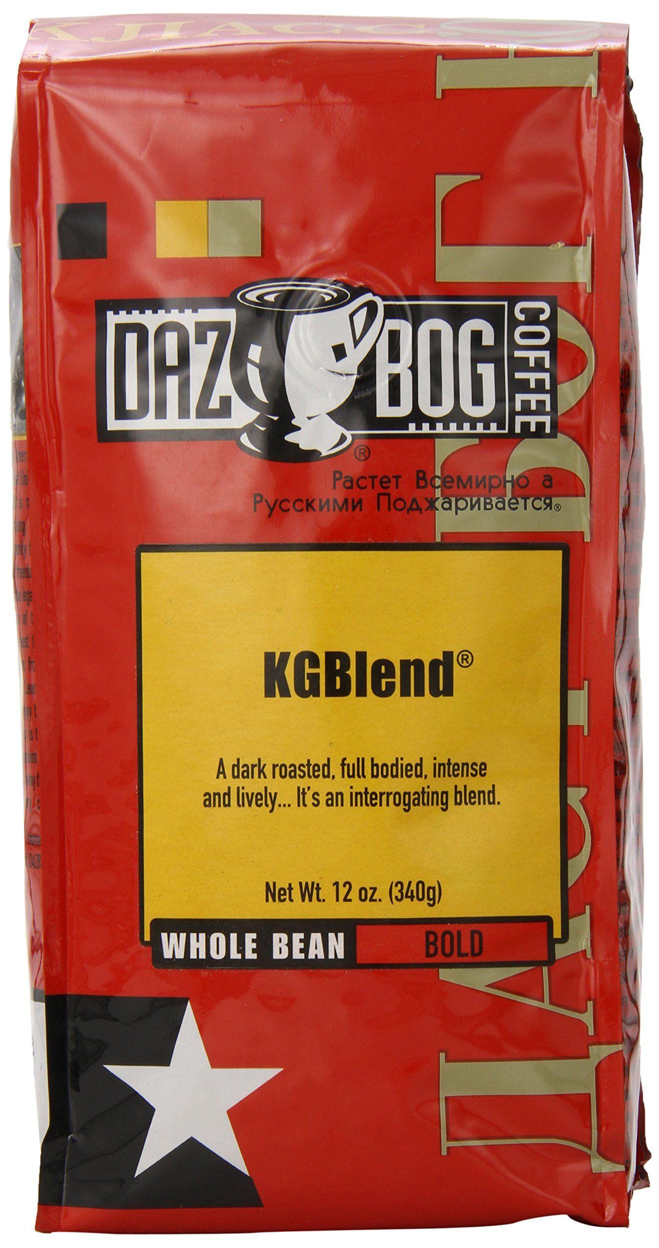 Dazbog coffee kg blend is 12 oz for 1208 kg from