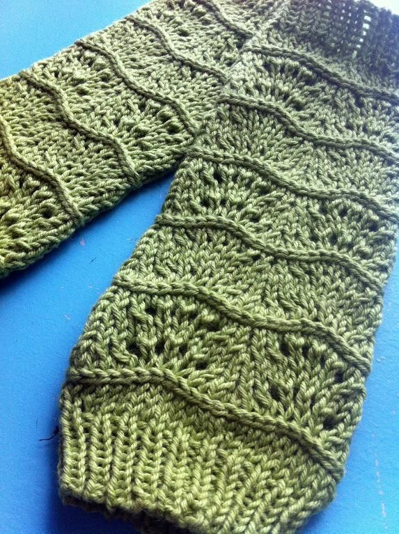 Lilas Legwarmers By Thesexyknitter Knitting Pattern Looking For