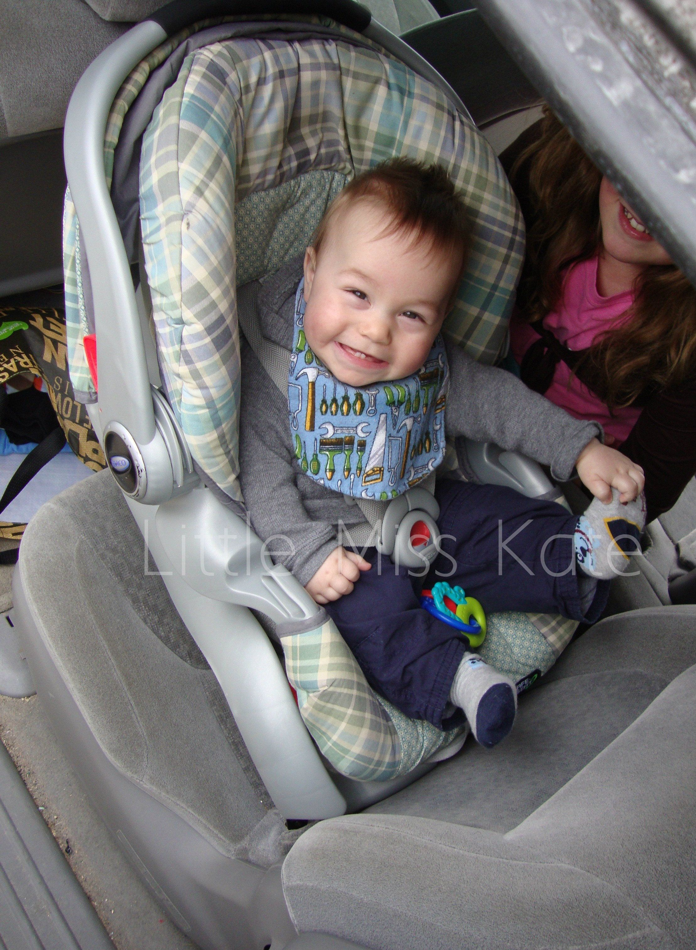 Review - Tiny Travellers - Baby Equipment Rental Halifax | Baby ...