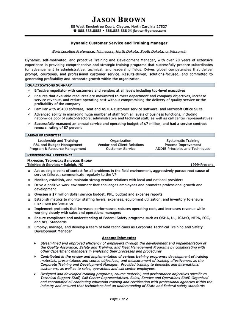 Skills Customer Service Resume Customer Service Resume Consists Of Main Points Such As Skills .
