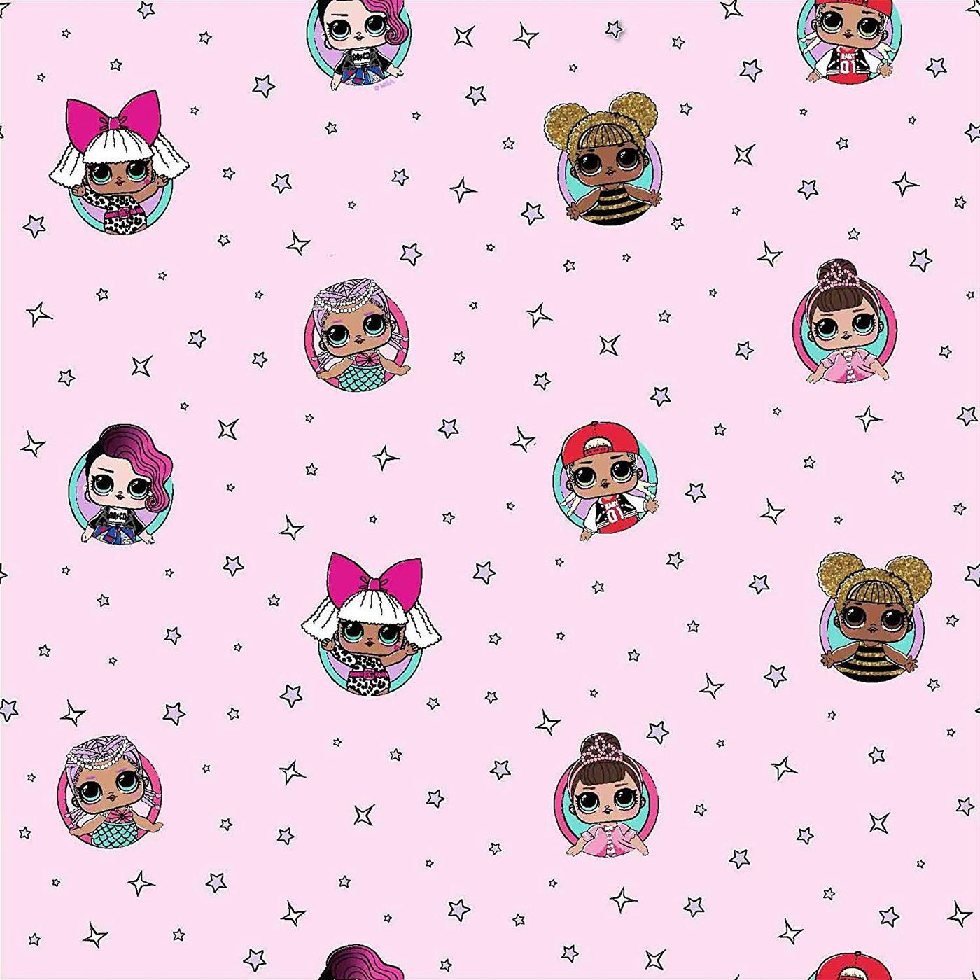 Download Lol Surprise And Search More Hd Desktop And Mobile Wallpapers On Itl Cat Kids Bedroom Wallpaper Pink Kids Bedrooms Wallpaper Iphone Christmas