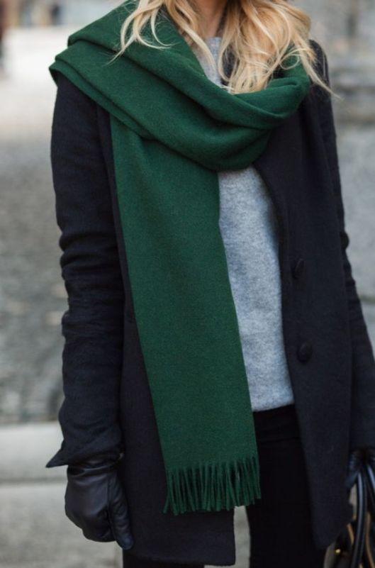 12 warme Winteroutfits, die noch schick sind   – Fashion.