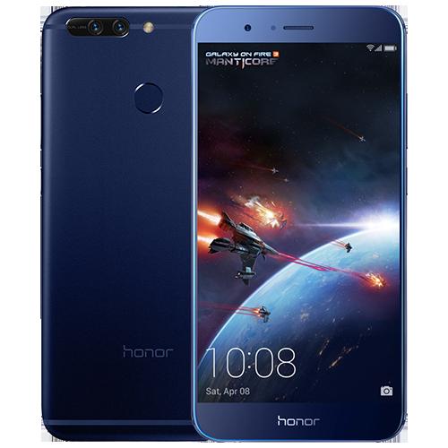 Honor 8 Pro Honor Mobile Smartphone Honor