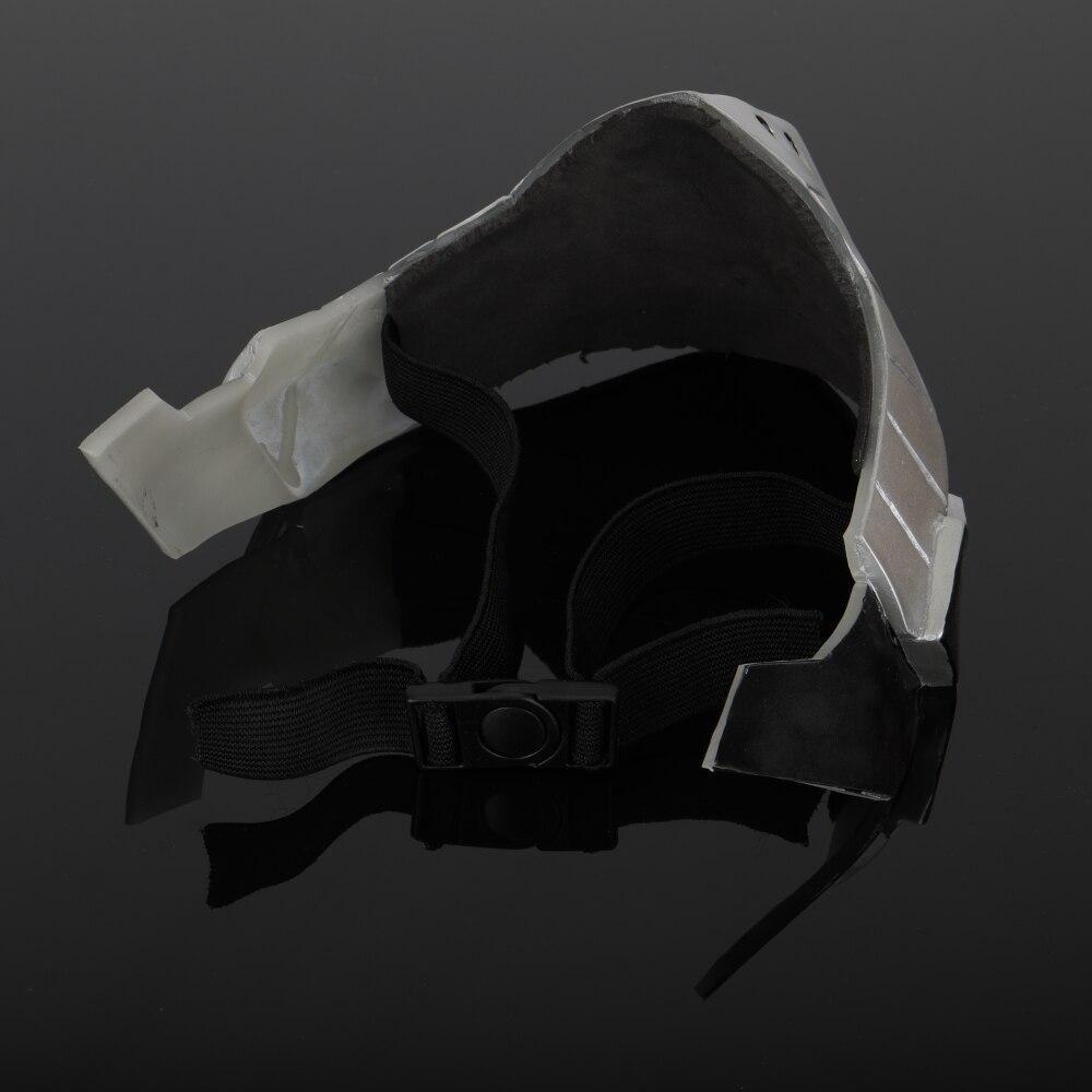 Photo of Anime cosplay mask