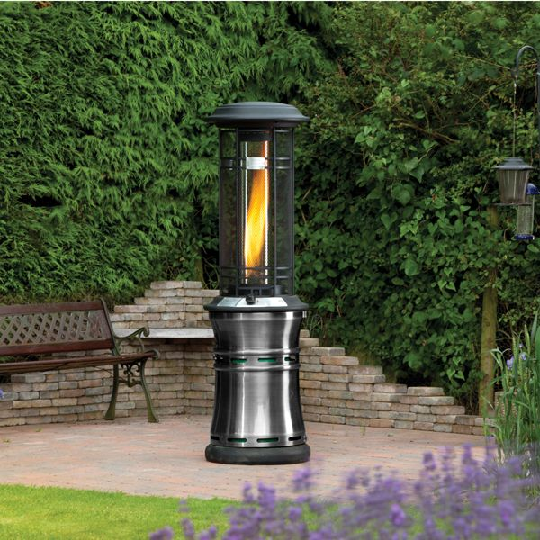 Top 3 Patio Heaters For Keeping You Warm Outdoors