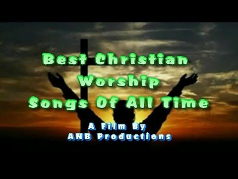 225 Greatest Hymns, Praise and Worship Music, and Spiritual Songs
