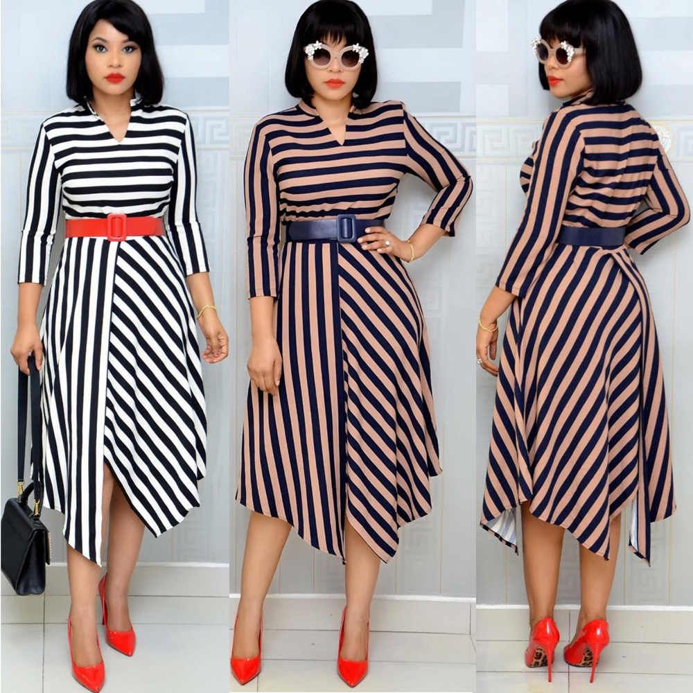 African Dresses For Women Elegent Fashion Style African Clothes