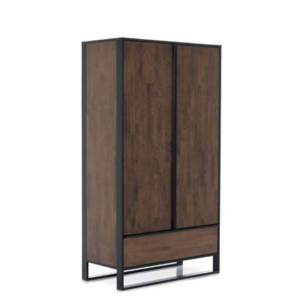 armoire alinea tourdissant armoire metallique rouge et. Black Bedroom Furniture Sets. Home Design Ideas