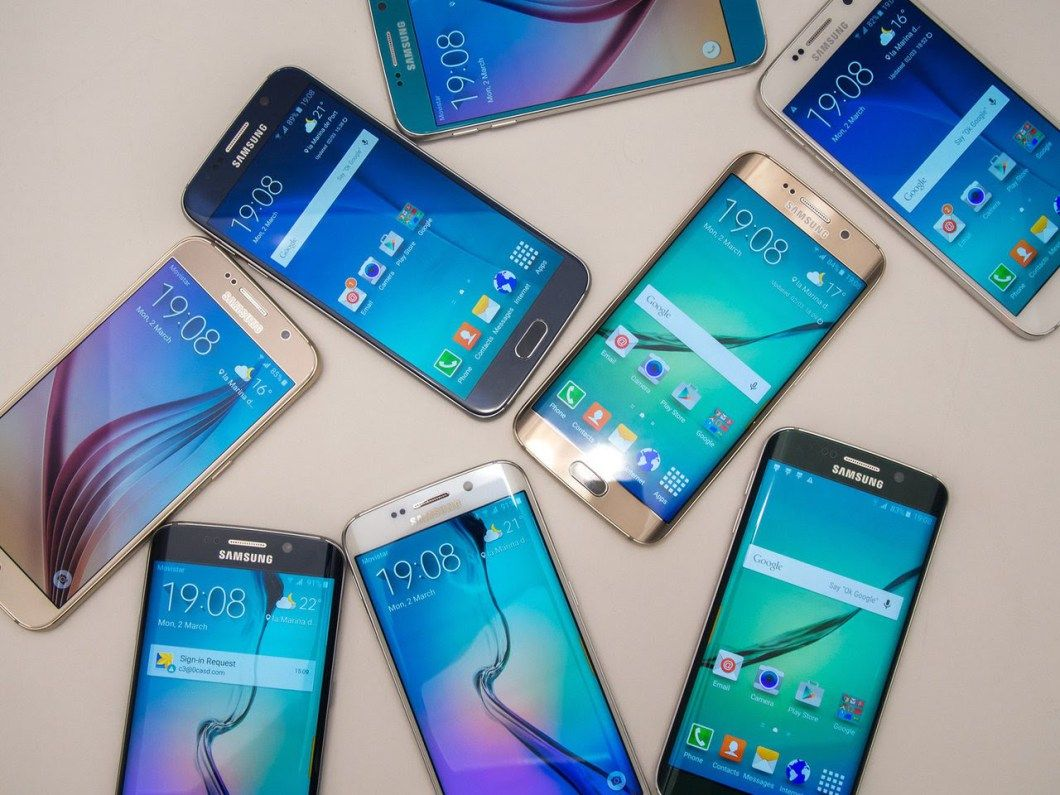 Galaxy S7 Edge Marshmallow ROM Port on Note 3 (SM-N9005