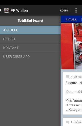 Jetzt gibt es FF Wulfen als offizielle App für's Smartphone! Alle Neuigkeiten, Fotos, Veranstaltungen und Termine landen so direkt bei Ihnen. Wann immer es etwas Neues gibt, klingelt's auf dem Smartphone.  Die FF Wulfen-App sorgt immer für den direkten Draht zu Ihrer Feuerwehr Wulfen.  http://Mobogenie.com