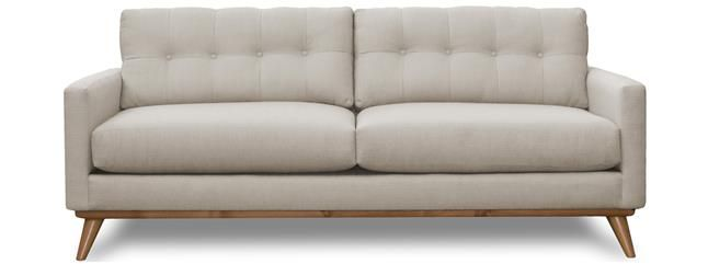 Small Sectional Sofa Butler Sofas Custom Sofa Sectional Couch Los Angeles The Sofa Company