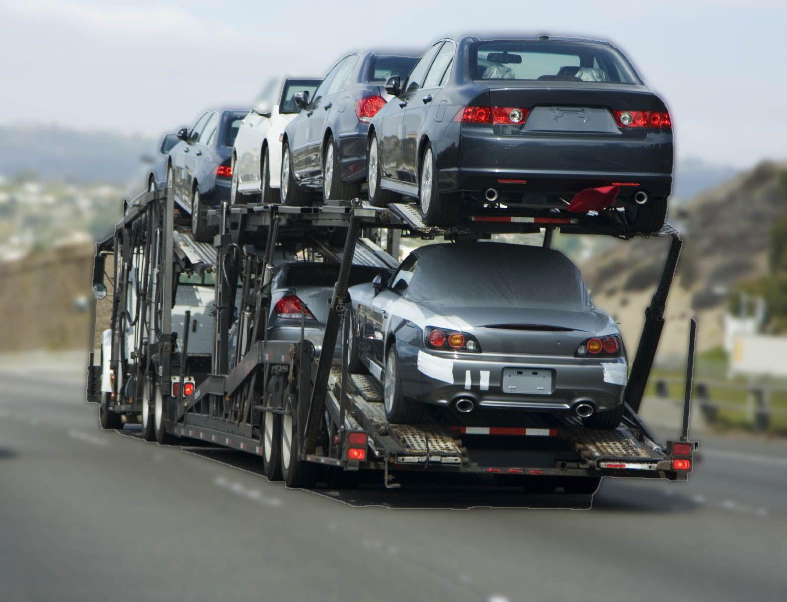 Texas Auto Transport TX Nationwide Car Shipping