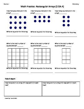 Printables Third Grade Common Core Math Worksheets 1000 images about multiplication for kids on pinterest strategies and division problem solving